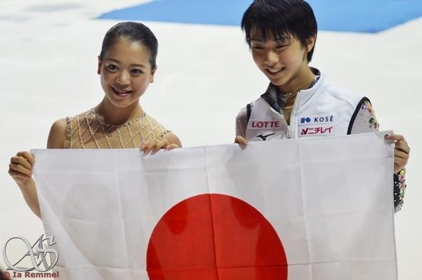 Akiko Suzuki Teeth